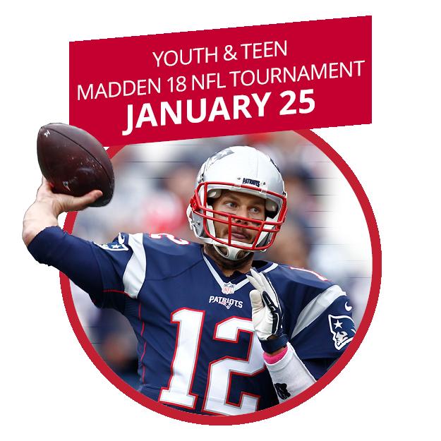 Teen Madden Tournament