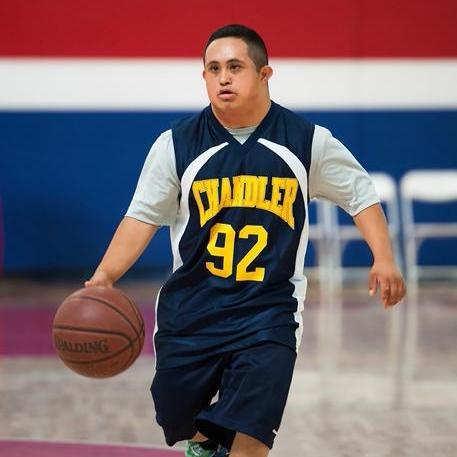 Therapeutics Basketball