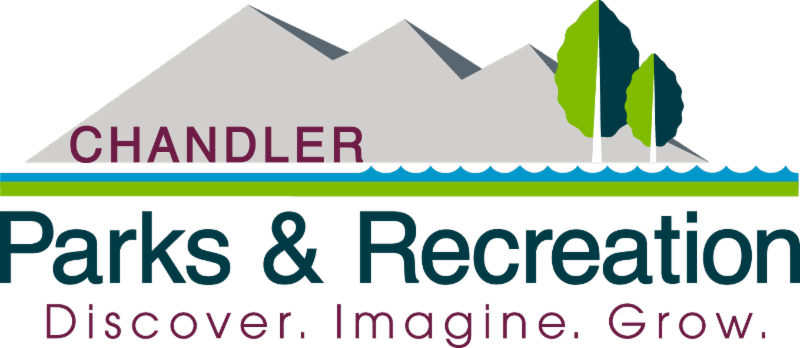 Chandler Parks and Recreation Logo