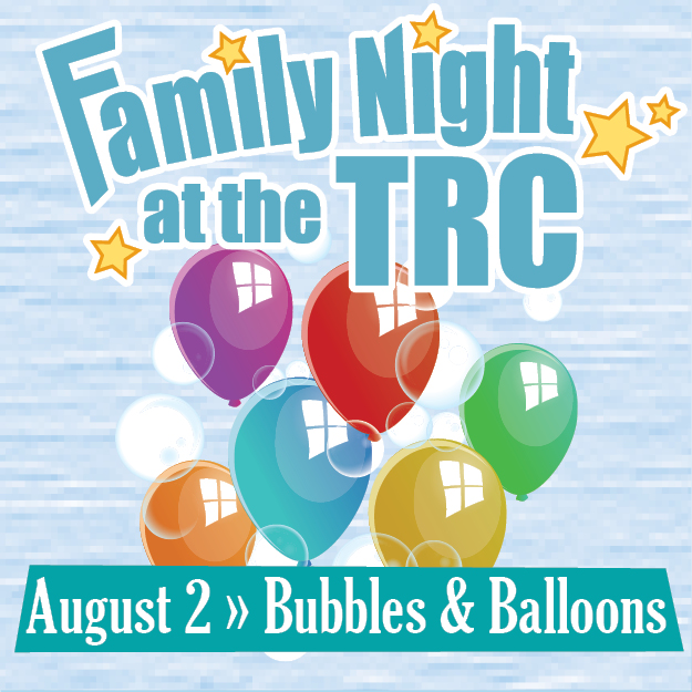Family Night - August 2
