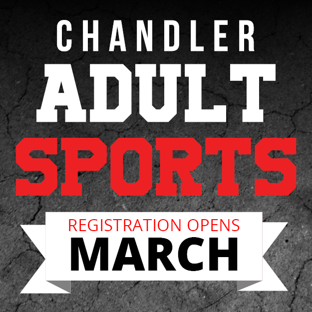 Adult Sports March