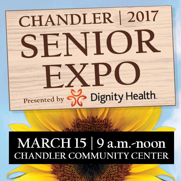 Chandler Senior Expo