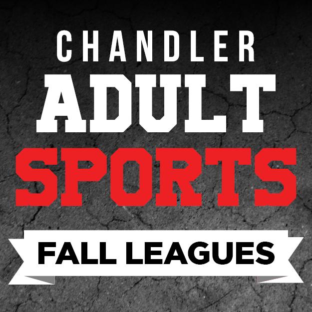 Fall Adult Sports League