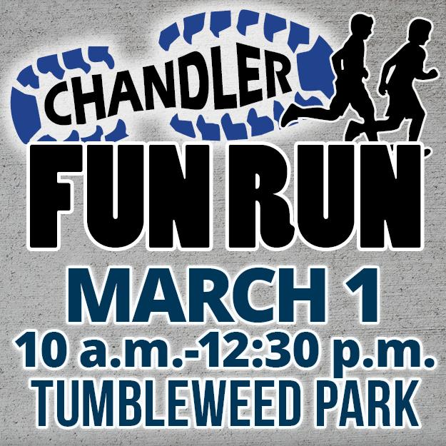 Chandler Fun Run