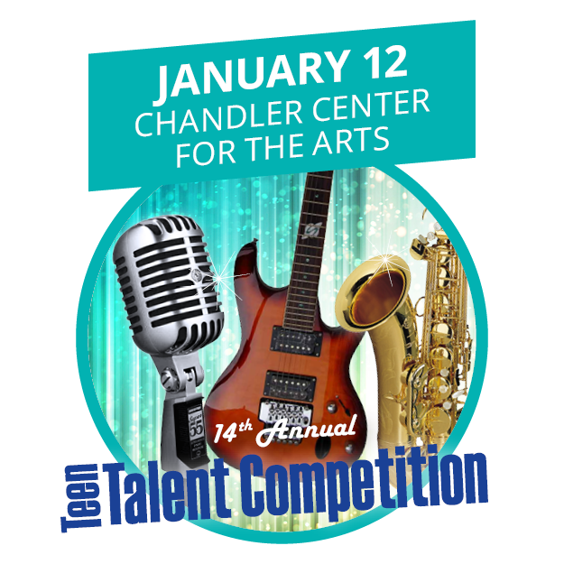 Teen Talent Competition
