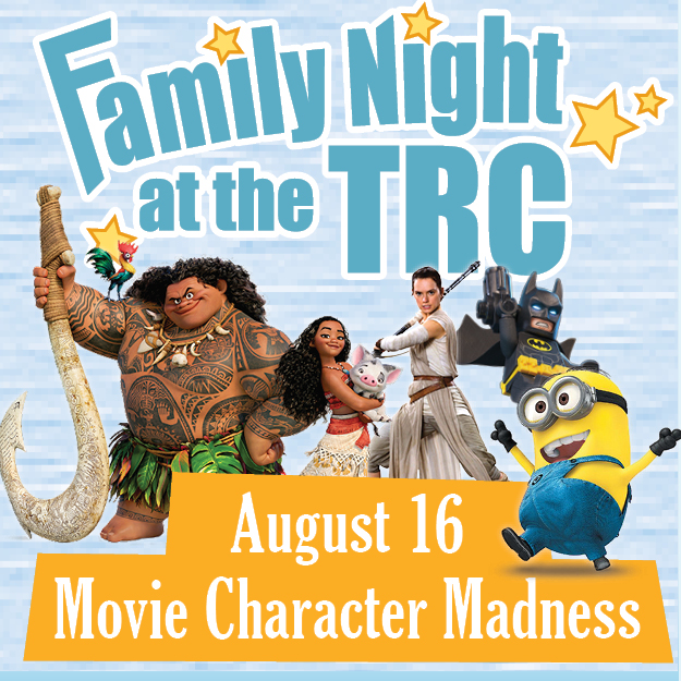 Family Night at the TRC
