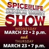 Senior Variety Show