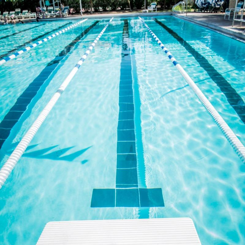 Lap Swim Pass