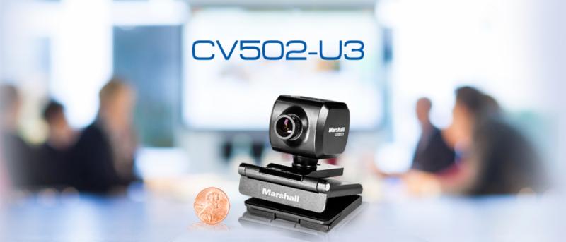 CV502-U3