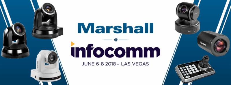 Marshall_InfoComm_2018