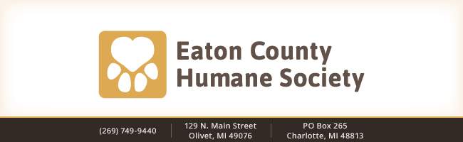 Eaton County Humane Society