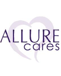 Allure Cares