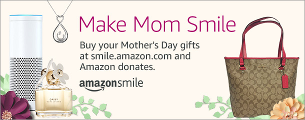 Amazon Mother's Day