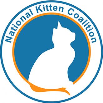 National Kitten Coalition logo