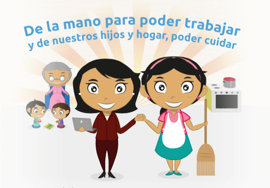 Domestic Worker Campaign Material