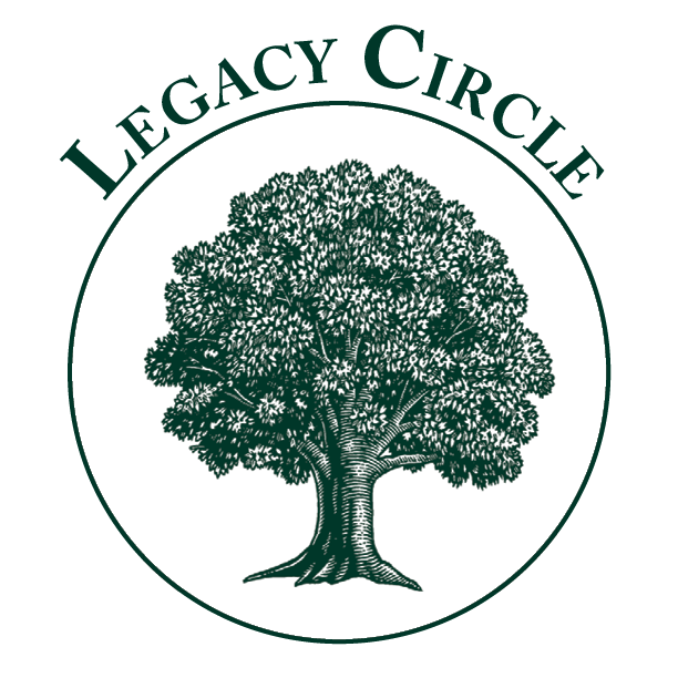 Legacy Circle - Planned Giving