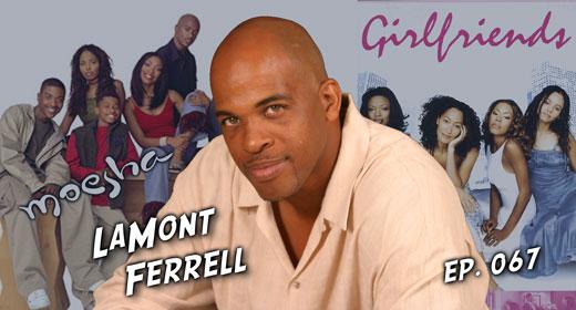 LaMont Ferrell