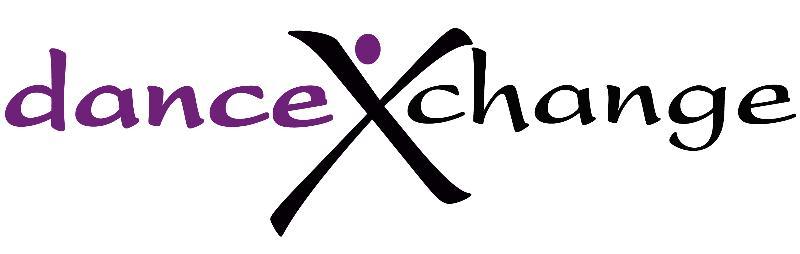 danceXhange logo