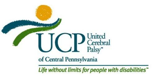 UCP Central PA logo