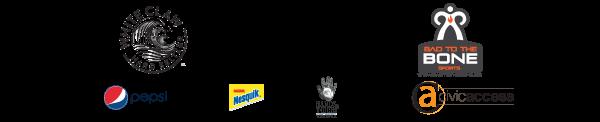 sponsors marathon 2018