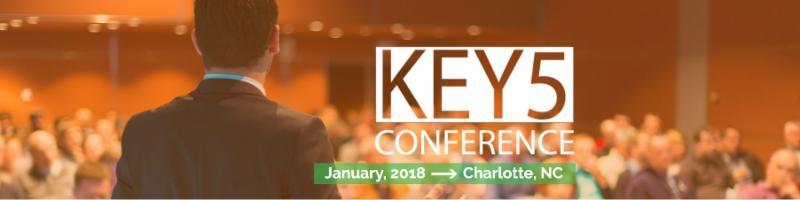 Key5 Speaker Conference