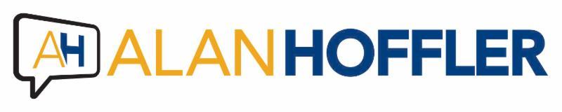 Alan Hoffler Logo