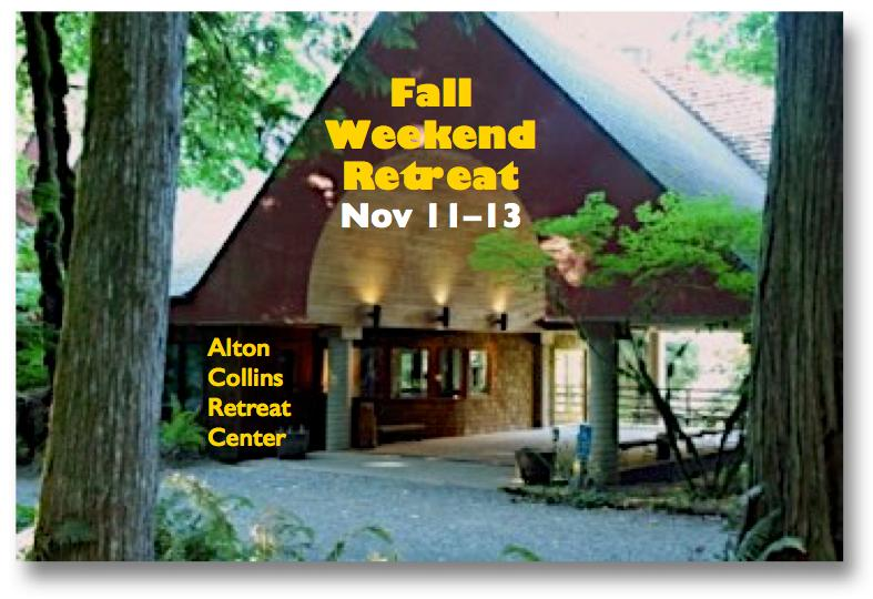 Alton Collins Retreat Center