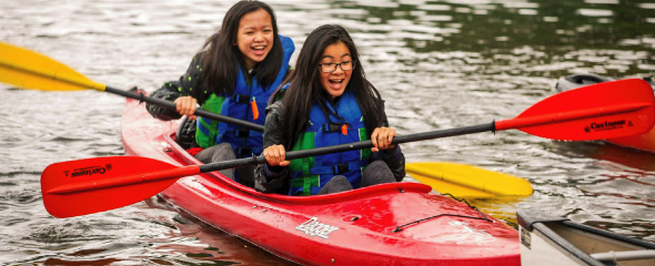 Planning Awesome Youth-led Adventures