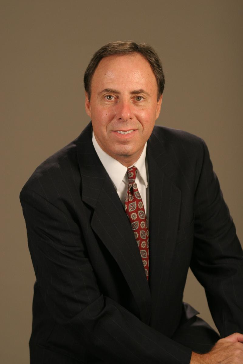 Mark Fiedelholtz headshot