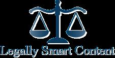 Legally Smart Content Logo