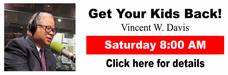 Stop CPS Corruption - Listen to an Expert every Saturday at