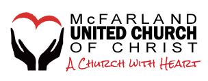 McFarland UCC, A Church with Heart