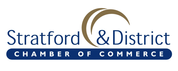 Stratford & District Chamber of Commerce logo