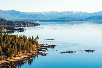 Lake Tahoe Restoration Act