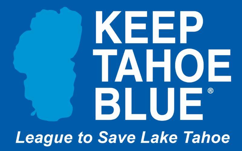 Keep Tahoe Blue