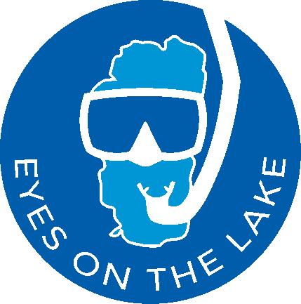 Eyes on the Lake