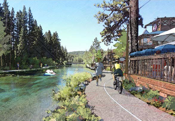 Placer County Area Plan