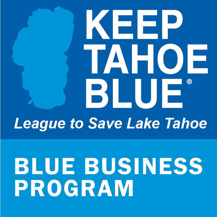Blue Business Program