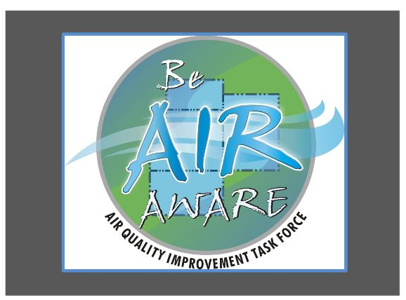 Aire Aware website
