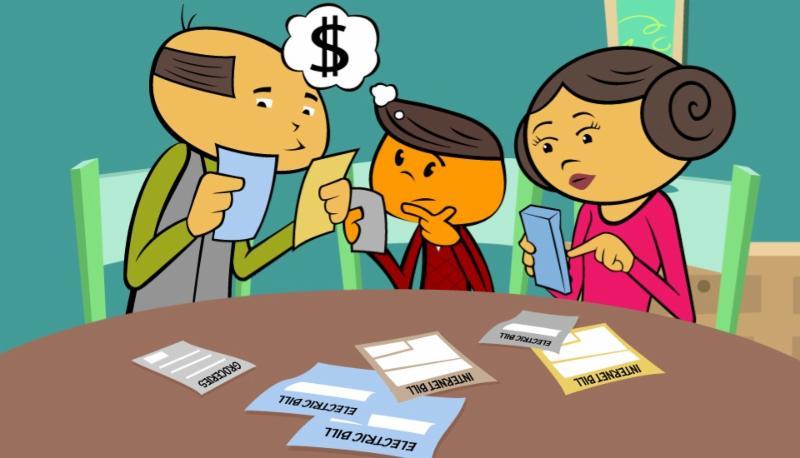Budget Workshop registration