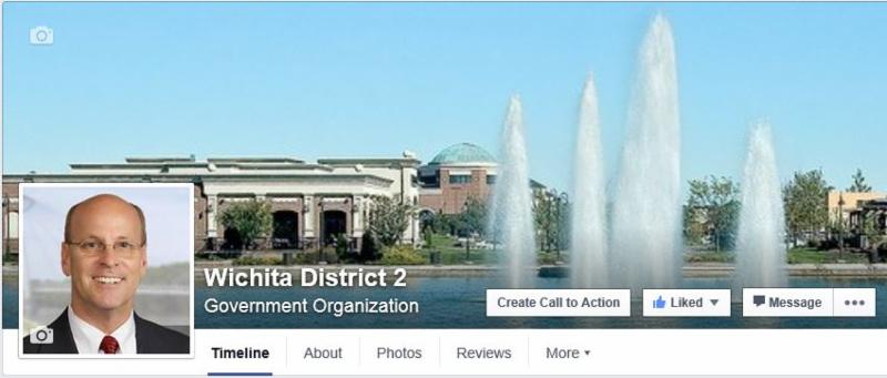 WIchita District 2 Facebook