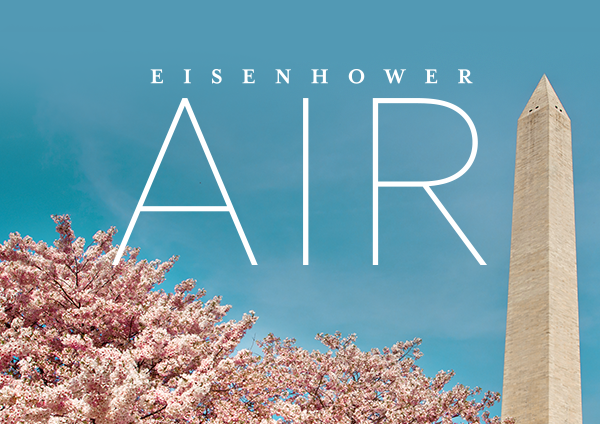 Eisenhower Air