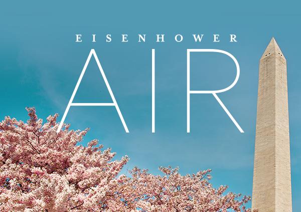 Eisenhower Air