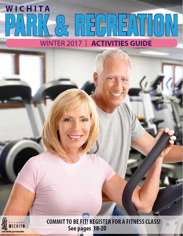 WInter 2017 Activities Guide