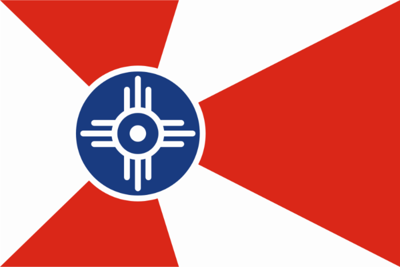 Wichita FLag Facebook Page