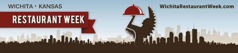 Wichita Restaurant Week website