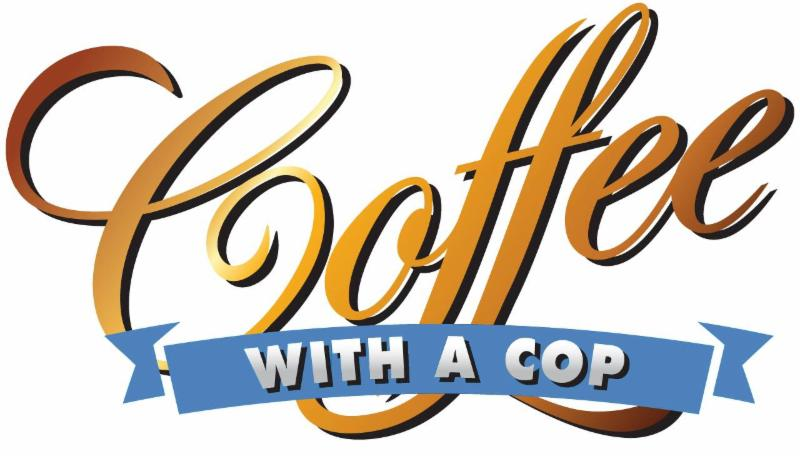 Coffee with a Cop Facebook page