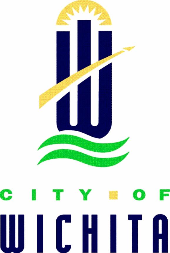 City of Wichita Webpage