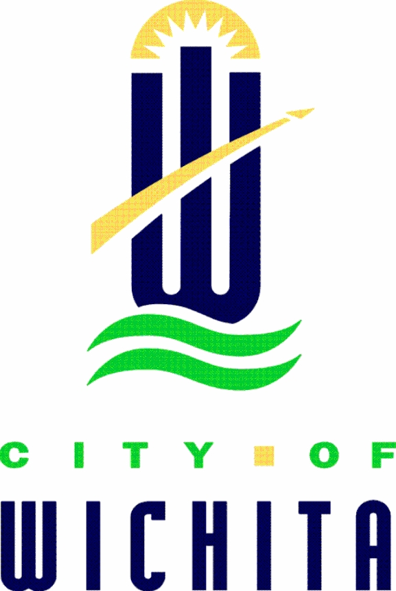 Wichita Logo Seal