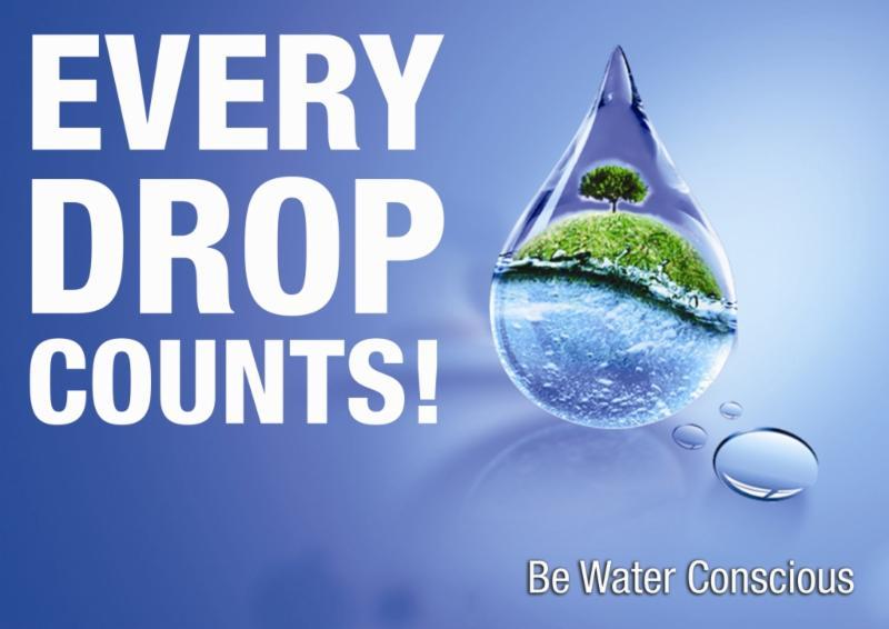Water rebate program info